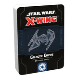 Star Wars: X-Wing 2nd Edition - Galactic Empire Damage Deck