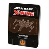 Star Wars: X-Wing 2nd Edition - Resistance Damage Deck
