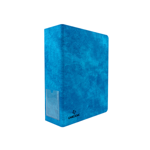 Prime Ring-Binder: Blue