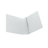 Prime Ring-Binder: White
