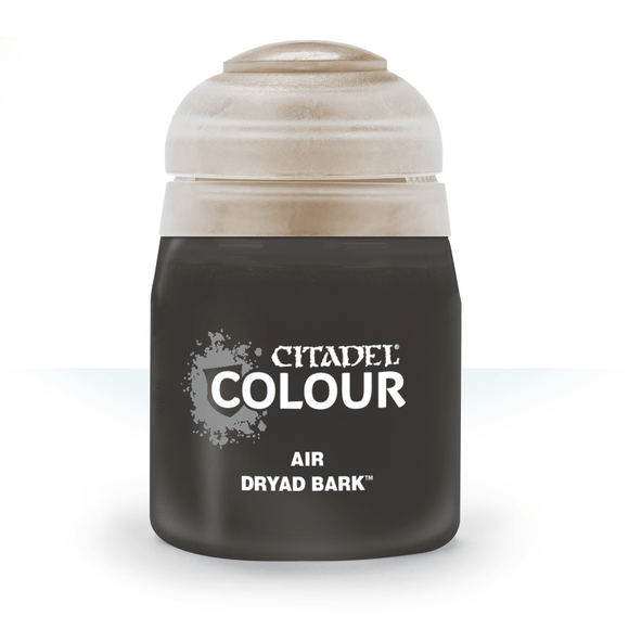 Citadel Color: Air - Dryad Bark