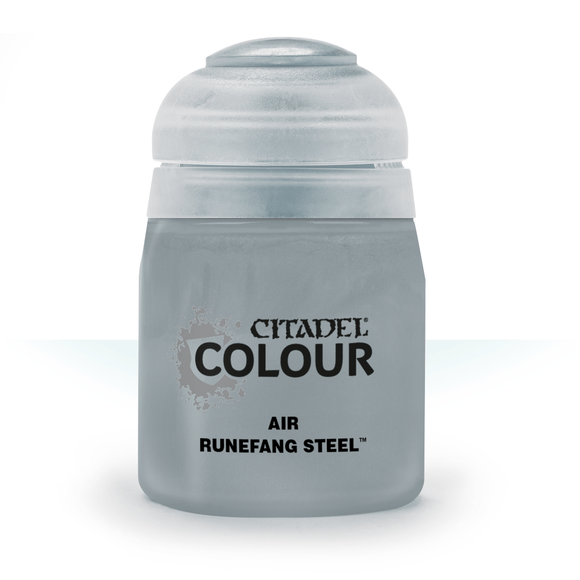 Citadel Color: Air - Runefang Steel