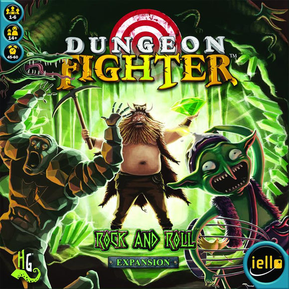 Dungeon Fighter: Rock And Roll