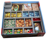 Folded Space Board Game Organizer: Quacks of Quedlinburg & Expansions