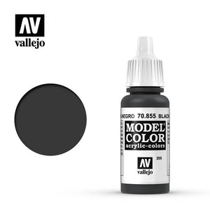 Model Color: Black Glaze (17ml)