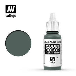 Model Color: German Uniform (17ml)