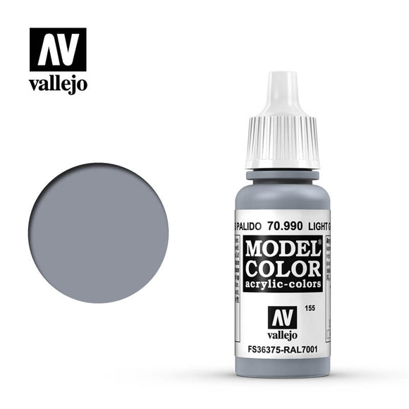 Model Color: Light Grey (17ml)