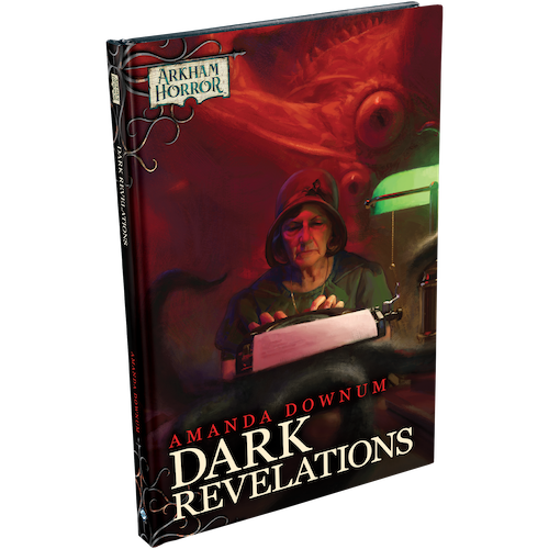 Arkham Horror: Dark Revelations