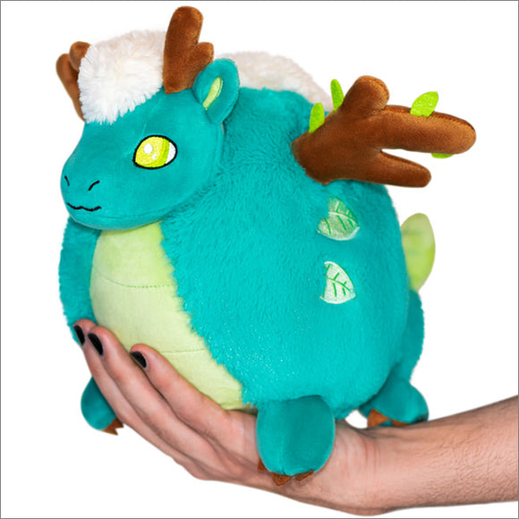 Squishable Forest Dragon (Mini)