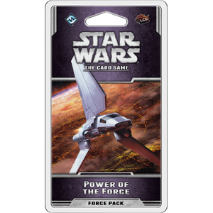 Star Wars LCG: The Card Game - Power of the Force