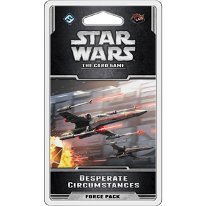 Star Wars LCG: The Card Game - Desperate Circumstances