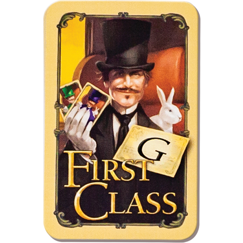 First Class: Module G Mini Expansion