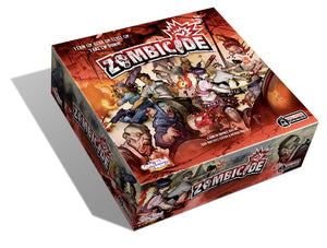 Zombicide: Season One