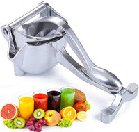 Hand Press Fruit Juicer