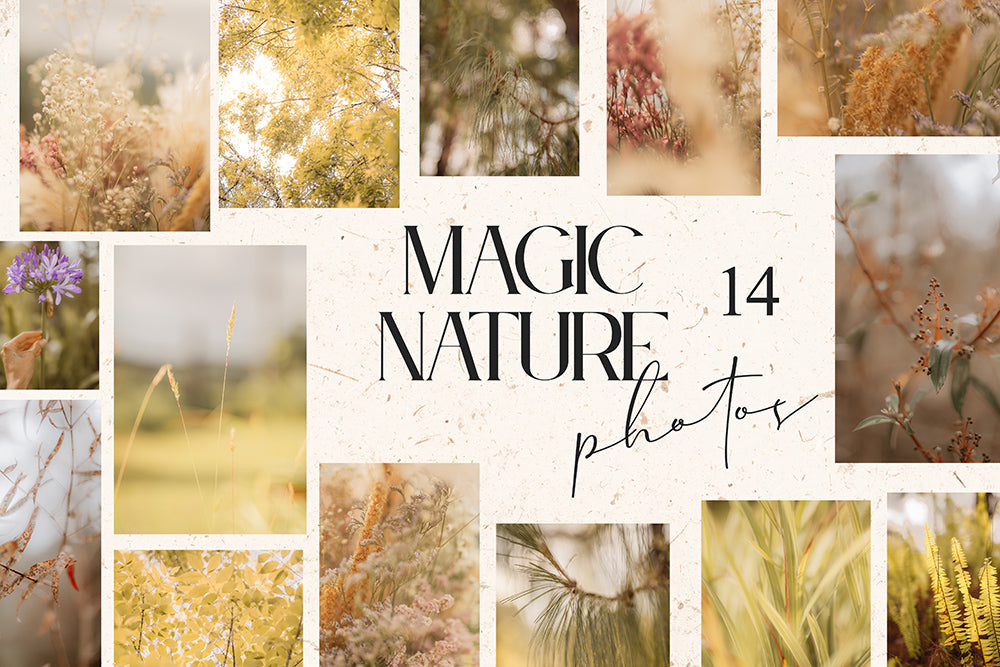 MAGIC NATURE PHOTOS - HAR'ATORA / WONDERLAND SHOP