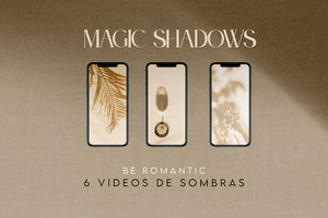 MAGIC SHADOWS - HAR'ATORA / WONDERLAND SHOP