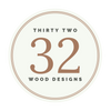 Thirty Two Wood Designs