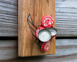 Magnetic Bottle Opener - US Air Force