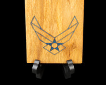 Load image into Gallery viewer, Magnetic Bottle Opener - US Air Force