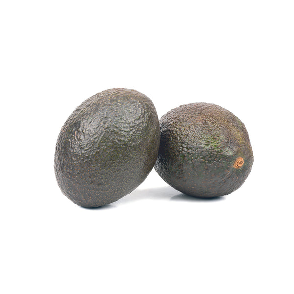Palta hass verde 1kg (4 unidades aprox.)
