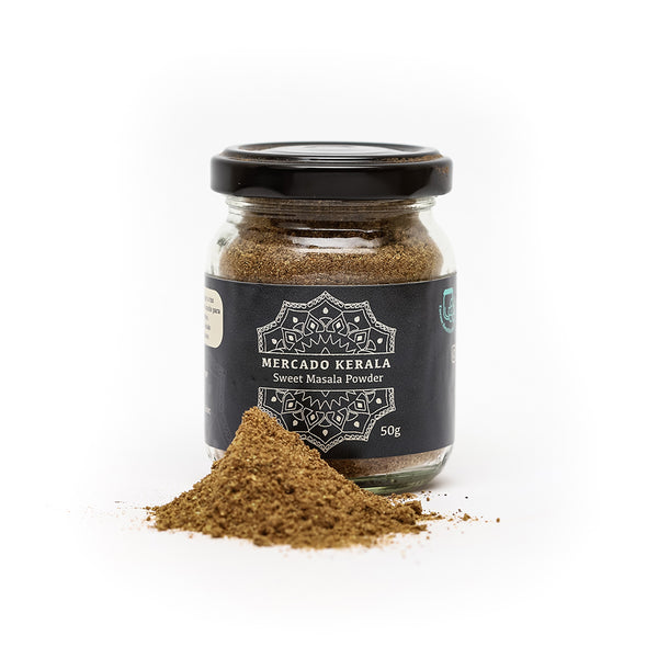 Sweet Masala Powder 50 grs
