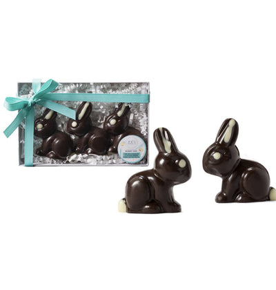 The Bunny Hop - Zoe's Chocolate Co.