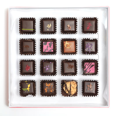 Signature Collection - Zoe's Chocolate Co.
