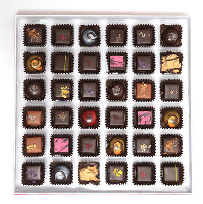 The Chef's Collection - Zoe's Chocolate Co.