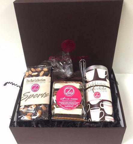 Zoe's Complimentary Gift Box