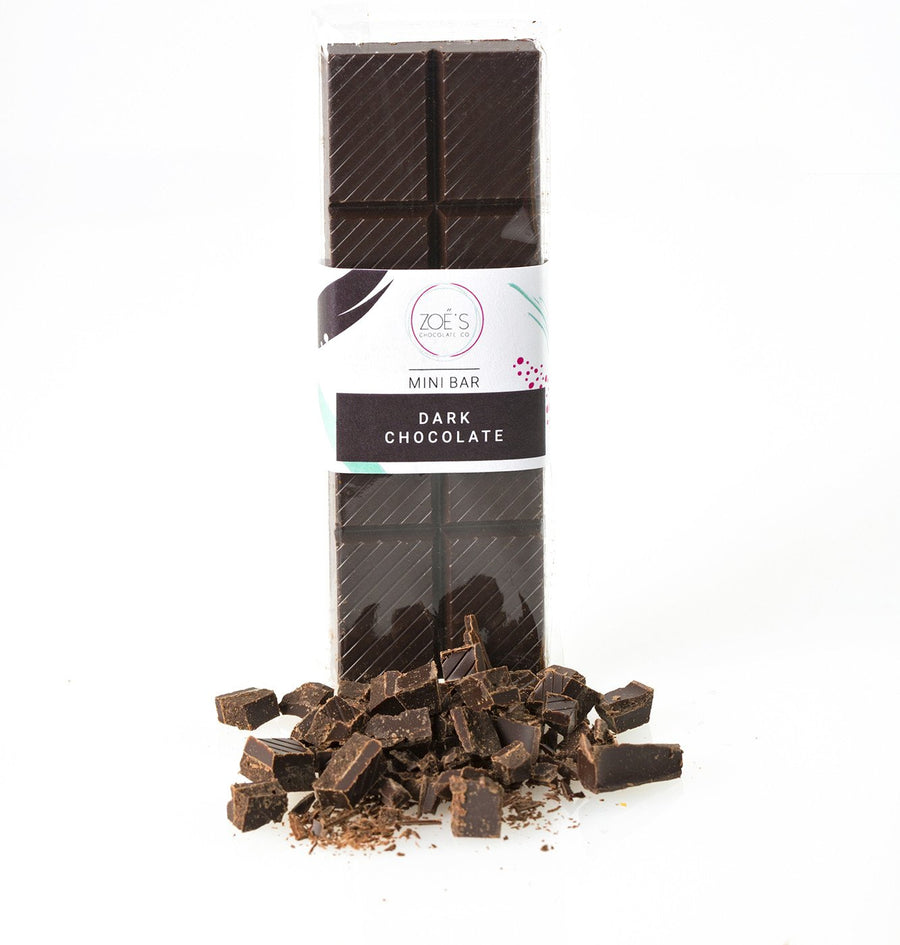 The Bar Collection - Zoe\'s Chocolate Co.