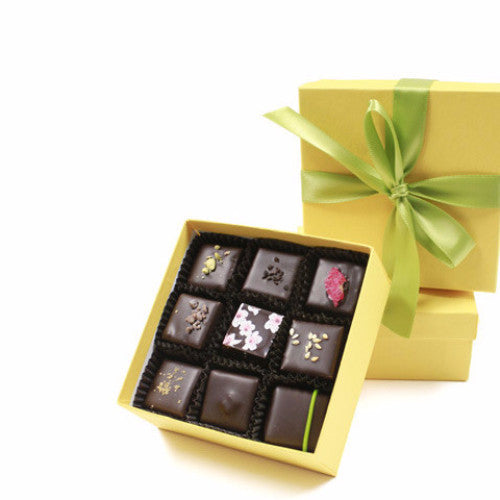 Spring Assortment - Zoe's Chocolate Co.
