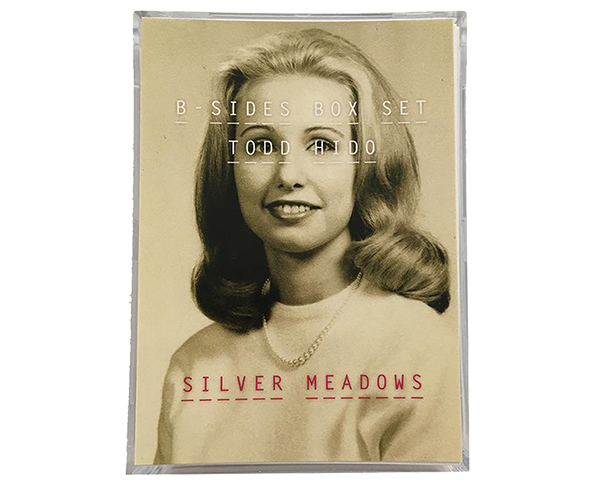 "Todd Hido ""Silver Meadows"" Box Set"