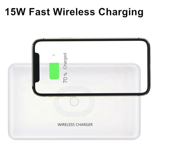 UVPRO Sterilizing Box with Wireless Charger