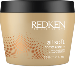 Redken All Soft Heavy Cream from Salon 33 Hair Co