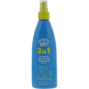 3in1 pet spray from Salon 33 Hair Co