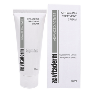 Vitaderm Skin Care Anti-Ageing Treatment Cream 60ml - Salon 33 Online