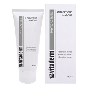 Vitaderm Skin Care Anti-Fatigue Masque 60ml - Salon 33 Online