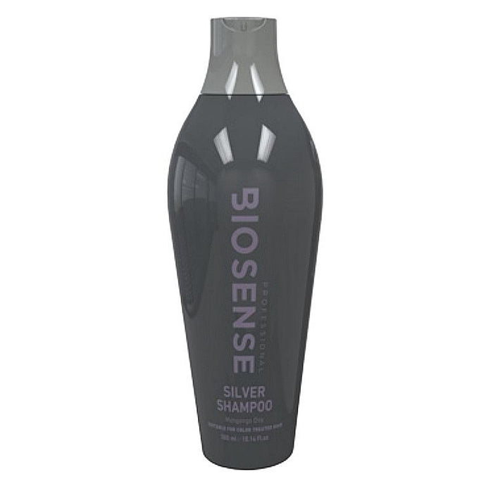 Biosense Color Seal Silver Shampoo at Salon 33 Hair Co