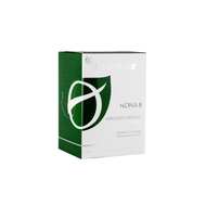 Newtrino nDNA 8 hair loss capsules for men at Salon 33 Hair Co