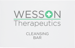 Wesson Cleansing Bar from Salon 33 Hair Co