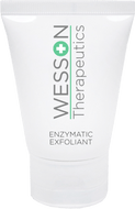 Wesson Enzymatic Exfoliant from Salon 33 Hair Co
