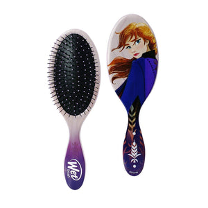 Frozen II Collection Wet Brush - Available in 4 Characters - Salon 33 Online