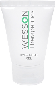 Wesson Hydrating Gel from Salon 33 Hair Co