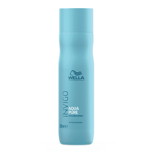 Invigo Balance Aqua Pure Shampoo at Salon 33 Hair Co