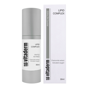 Vitaderm Skin Care Lipid Complex 30ml - Salon 33 Online