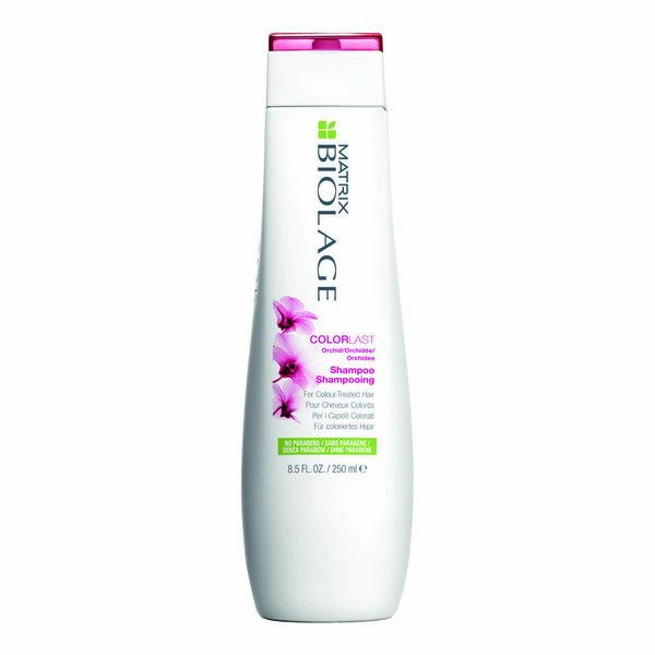 Matrix Biolage Colour Last Shampoo 250ml - Salon 33 Online