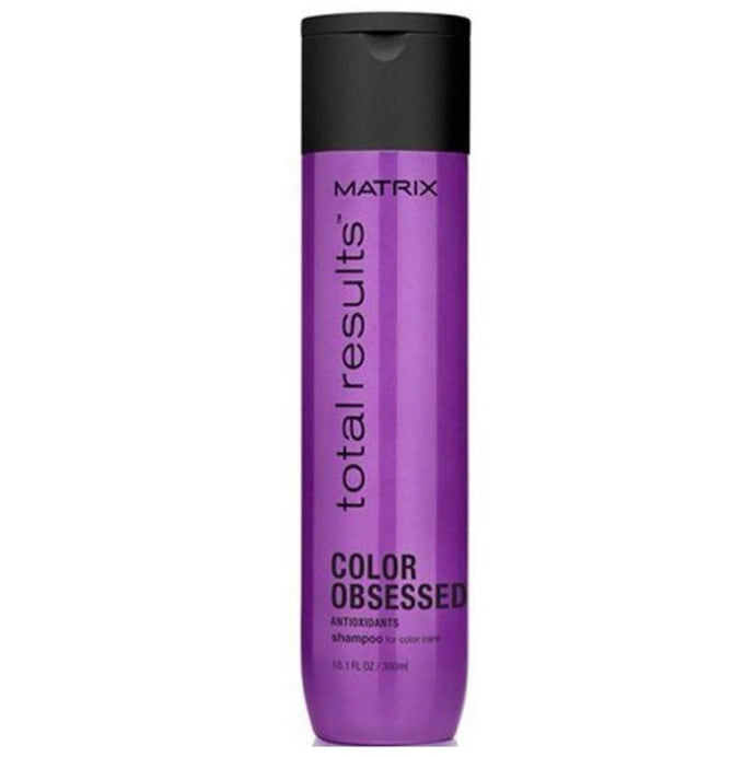 Matrix Total Results Colour Obsessed Shampoo from Salon 33 Hair Co