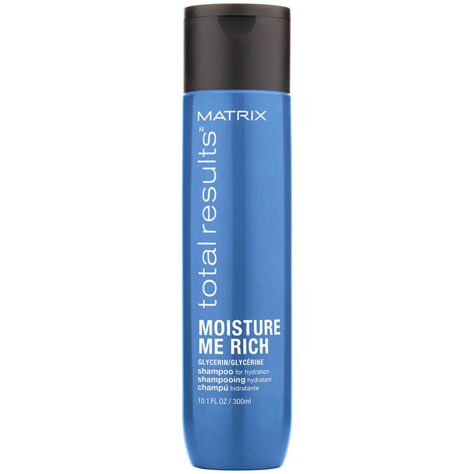 Matrix Total Results Moisture me Rich Shampoo from Salon 33 Hair Co