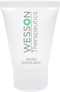 Wesson Micro Exfoliant from Salon 33 Hair Co