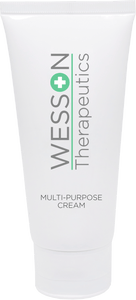 Wesson Multi-Purpose Cream from Salon 33 Hair Co